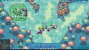 Amoeba Battle Screenshot