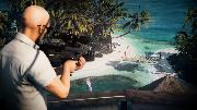 HITMAN 2 - Haven Island Screenshot