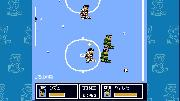 Go-Go! Nekketsu Hockey Club Slip-and-Slide Madness Screenshot