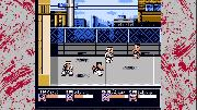 Nekketsu Fighting Legend Screenshot