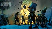 Plants vs Zombies: Garden Warfare Screenshot