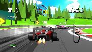 Formula Retro Racing Screenshot