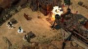 Wasteland 2: Director's Cut Screenshot