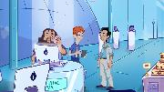 Leisure Suit Larry - Wet Dreams Don't Dry Screenshot