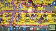 Assault on Metaltron Screenshot