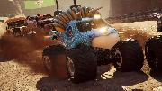 Monster Jam Steel Titans 2 Screenshot