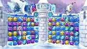 Frozen Free Fall: Snowball Fight screenshot 4753