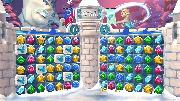 Frozen Free Fall: Snowball Fight Screenshot