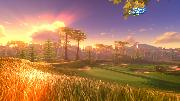 Powerstar Golf screenshot 320