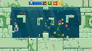 Toto Temple Deluxe Screenshot