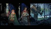 The Banner Saga Screenshot