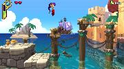 Shantae: Half-Genie Hero screenshot 9256