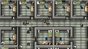 Prison Architect Screenshot