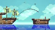 Pixel Piracy Screenshot
