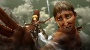 Attack On Titan Screenshot