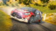 WRC 6 screenshot 8495