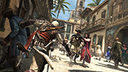 Assassin's Creed IV: Black Flag screenshot 27
