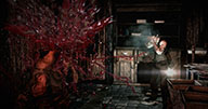 The Evil Within screenshot 29