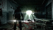The Evil Within screenshot 31