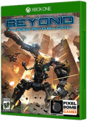 Beyond Flesh & Blood Xbox One Cover Art