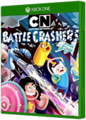 Cartoon Network Battle Crashers Xbox One Cover Art