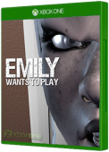Emily Wants To Play Video Game