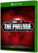NBA 2K17: The Prelude Xbox One Cover Art