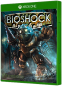 BioShock Xbox One Cover Art