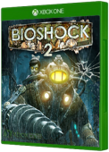 BioShock 2 Xbox One Cover Art