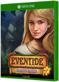 Eventide: Slavic Fable Xbox One Cover Art