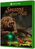 Seasons After Fall Xbox One Cover Art