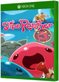 Slime Rancher Xbox One Cover Art