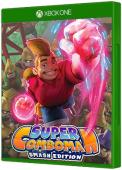 Super Comboman Video Game
