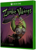 Zombie Vikings Xbox One Cover Art
