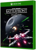 Star Wars: Battlefront - Death Star Xbox One Cover Art