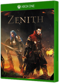 Zenith Xbox One Cover Art