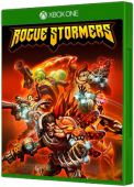 Rogue Stormers Video Game