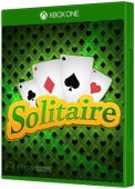 Solitaire Xbox One Cover Art