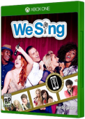 We Sing Xbox One Cover Art