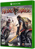 Road Rage Xbox One Cover Art