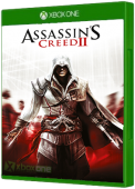 Assassin's Creed II Xbox One Cover Art