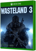 Wasteland 3 Xbox One Cover Art