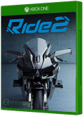 RIDE 2 Video Game