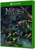 Mordheim: City of the Damned Xbox One Cover Art