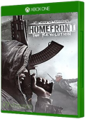 Homefront: The Revolution - Voice of Freedom Video Game
