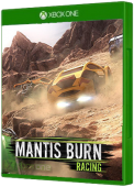 Mantis Burn Racing Video Game