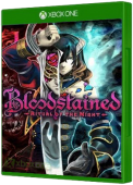 Bloodstained: Ritual of the Night video game, Xbox One, xone