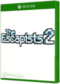 The Escapists 2 video game, Xbox One, xone