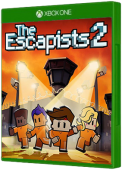 The Escapists 2 Xbox One Cover Art