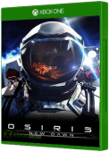 Osiris: New Dawn Xbox One Cover Art